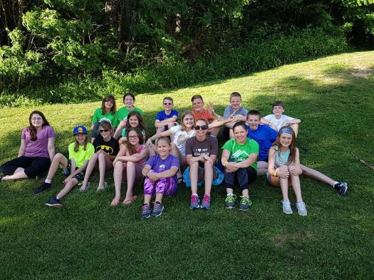 Jumonville Youth Retreat