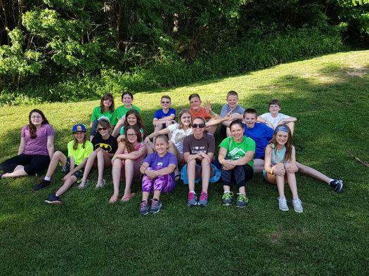Jumonville Youth Retreat