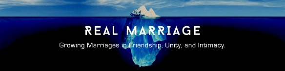 Real Marriage Web Logo