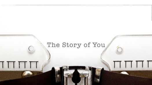 The Story of You_Graphic