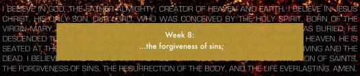 08 Week 8 Banner