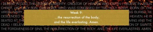 09 Week 9 Banner