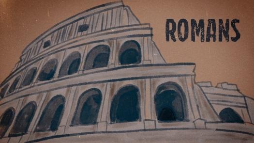 romans main